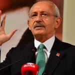 Kemal Kılıçdaroğlu: TÜRKEN'e yollanan bağışlar koronayla mücadele için kullanılsın